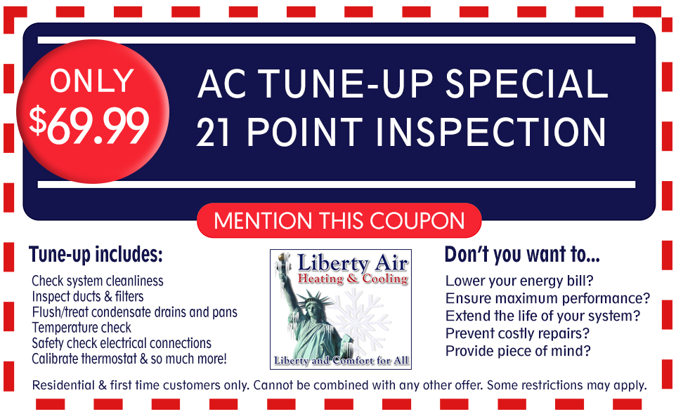 ac tune up coupon